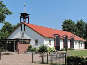 hulshorst-kapel